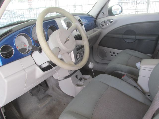 2006 Chrysler PT Cruiser Gardena, California 4