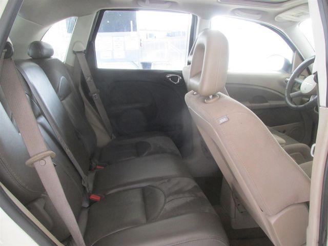 2006 Chrysler PT Cruiser Touring Gardena, California 12