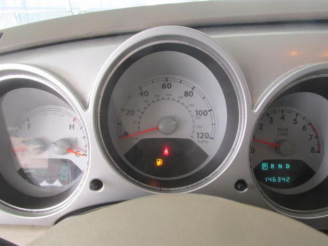 2006 Chrysler PT Cruiser Touring Gardena, California 5