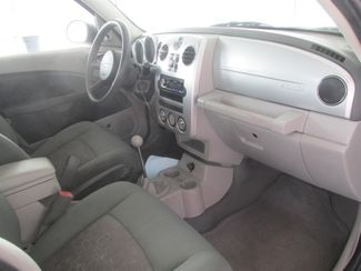2006 Chrysler PT Cruiser Gardena, California 8