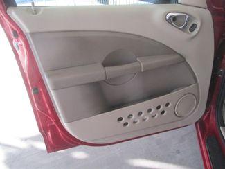 2006 Chrysler PT Cruiser Touring Gardena, California 9