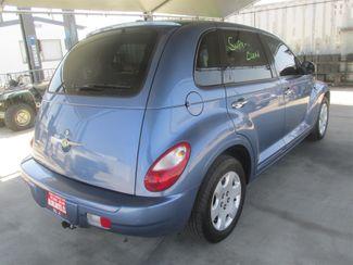 2006 Chrysler PT Cruiser Touring Gardena, California 2