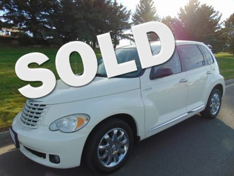 2006 Chrysler PT Cruiser 4d Wagon Limited Turbo in Great Falls, MT