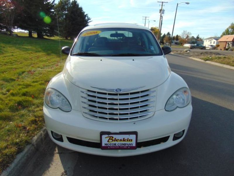2006 Chrysler PT Cruiser Limited  city MT  Bleskin Motor Company   in Great Falls, MT