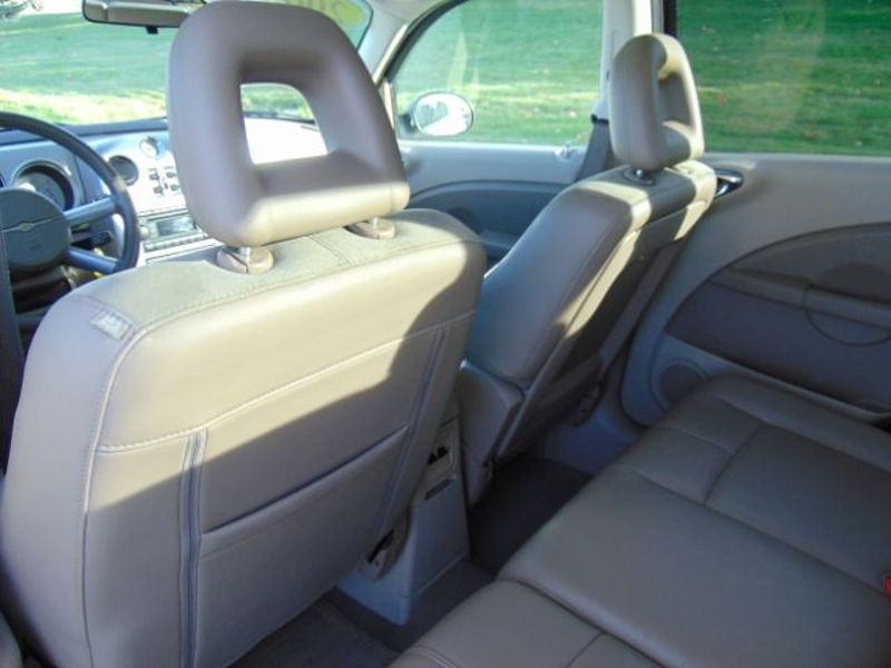 2006 Chrysler PT Cruiser 4d Wagon Limited Turbo  city MT  Bleskin Motor Company   in Great Falls, MT