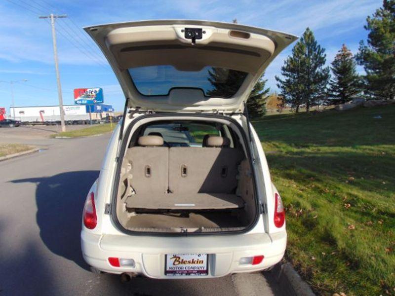 2006 Chrysler PT Cruiser Limited  city MT  Bleskin Motor Company   in Great Falls, MT