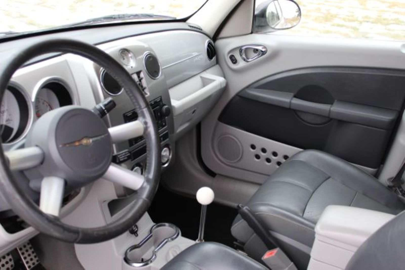 2006 Chrysler Pt Cruiser Gt City Mt Bleskin Motor Company In Great Falls