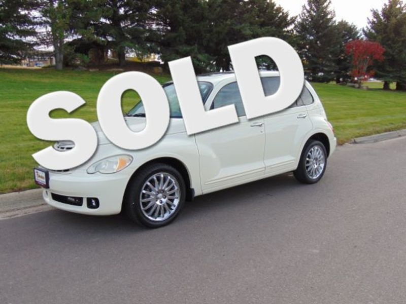 2006 Chrysler PT Cruiser 4d Wagon GT  city MT  Bleskin Motor Company   in Great Falls, MT