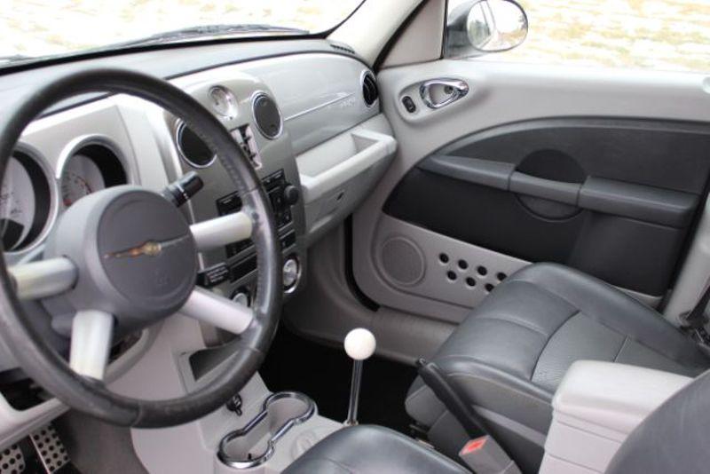 2006 Chrysler PT Cruiser 4d Wagon GT  city MT  Bleskin Motor Company   in Great Falls, MT