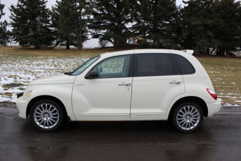 2006 Chrysler PT Cruiser GT  city MT  Bleskin Motor Company   in Great Falls, MT