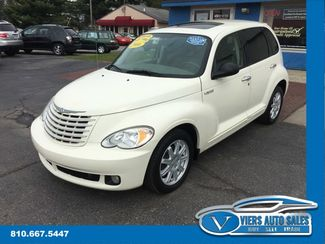 2006 Chrysler PT Cruiser Limited in Lapeer, MI 48446