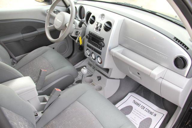 2006 Chrysler PT Cruiser Touring Santa Clarita, CA 9
