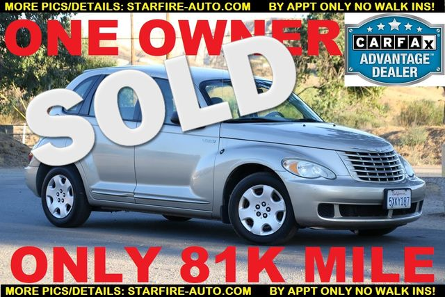 2006 Chrysler PT Cruiser Touring Santa Clarita, CA