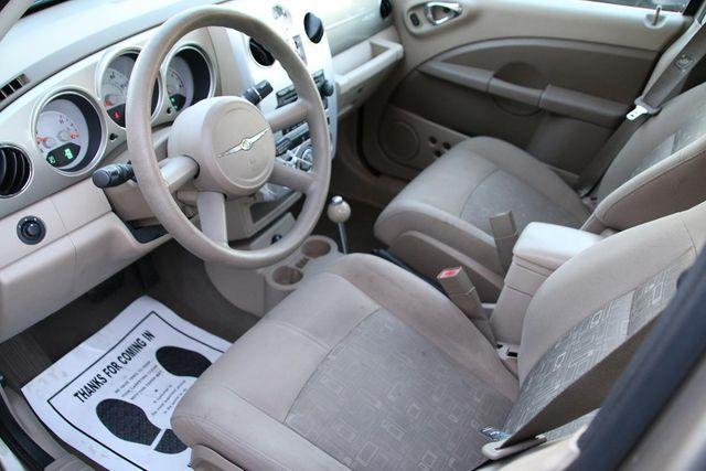 2006 Chrysler PT Cruiser Touring Santa Clarita, CA 8