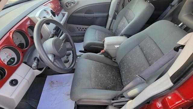 2006 Chrysler PT Cruiser Touring Santa Clarita, CA 13