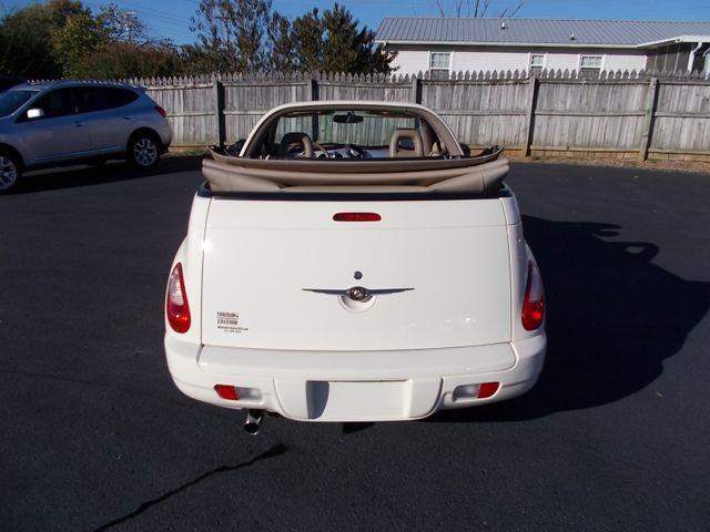 2006 Chrysler PT Cruiser Touring Shelbyville, TN 13