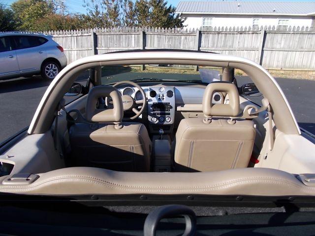 2006 Chrysler PT Cruiser Touring Shelbyville, TN 14
