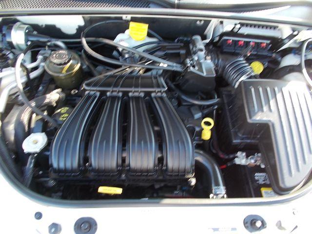 2006 Chrysler PT Cruiser Touring Shelbyville, TN 17
