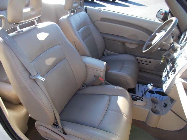 2006 Chrysler PT Cruiser Touring Shelbyville, TN 19