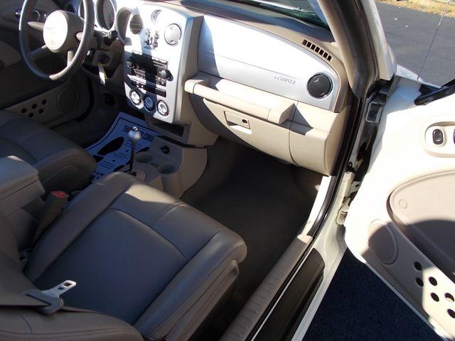 2006 Chrysler PT Cruiser Touring Shelbyville, TN 20