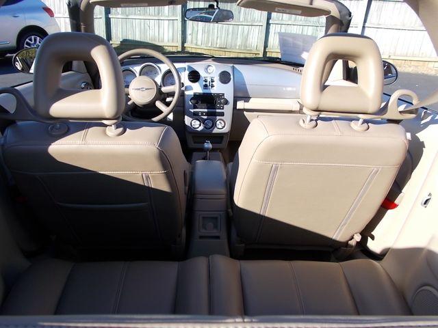 2006 Chrysler PT Cruiser Touring Shelbyville, TN 22