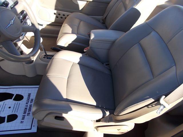 2006 Chrysler PT Cruiser Touring Shelbyville, TN 23