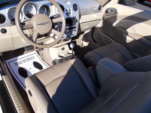 2006 Chrysler PT Cruiser Touring Shelbyville, TN 24