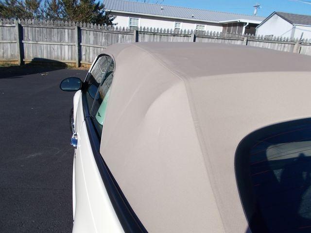 2006 Chrysler PT Cruiser Touring Shelbyville, TN 28