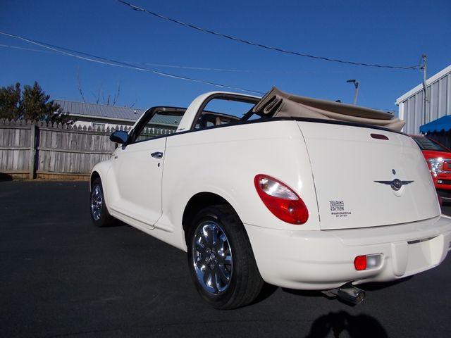 2006 Chrysler PT Cruiser Touring Shelbyville, TN 3