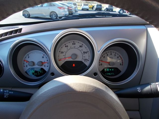 2006 Chrysler PT Cruiser Touring Shelbyville, TN 31