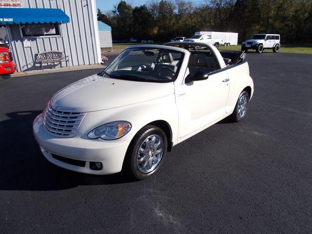 2006 Chrysler PT Cruiser Touring Shelbyville, TN 6