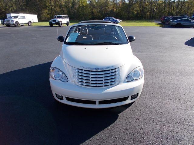 2006 Chrysler PT Cruiser Touring Shelbyville, TN 7