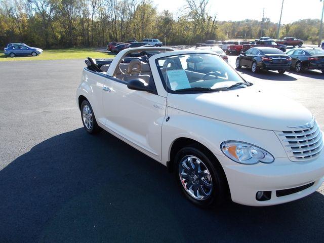 2006 Chrysler PT Cruiser Touring Shelbyville, TN 9