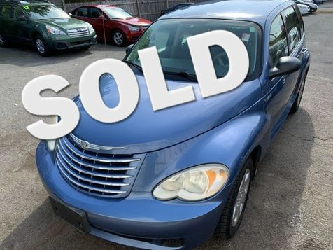 2006 Chrysler PT Cruiser  in West Springfield, MA
