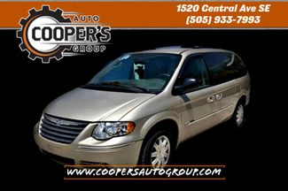 2006 Chrysler Town &38; Country Touring in Albuquerque, NM 87106