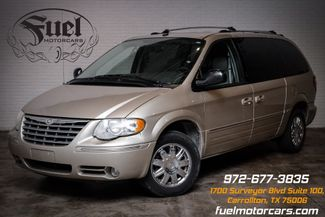 2006 Chrysler Town & Country Limited in Dallas TX, 75006