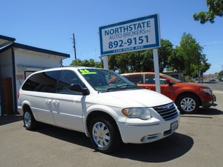 2006 Chrysler Town & Country Limited in Chico, CA 95928
