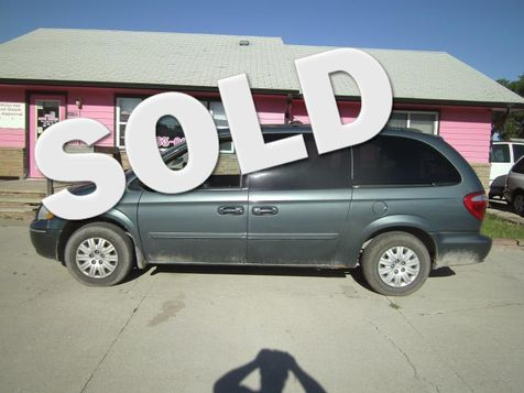 2006 Chrysler Town & Country LX in Fremont, NE