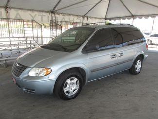 2006 Chrysler Town & Country Gardena, California