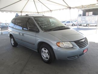 2006 Chrysler Town & Country Gardena, California 3