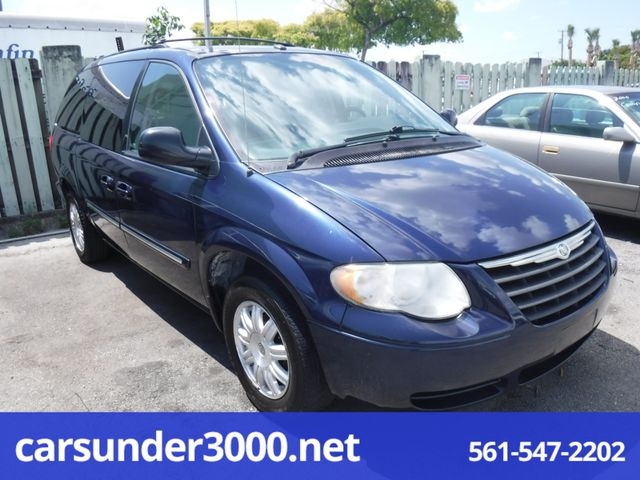 2006 Chrysler Town & Country Touring Lake Worth , Florida
