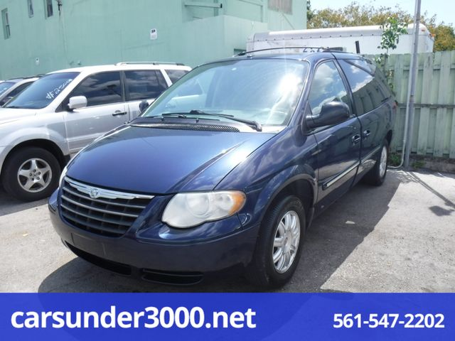 2006 Chrysler Town & Country Touring Lake Worth , Florida 1
