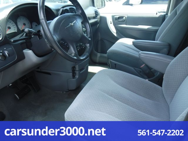 2006 Chrysler Town & Country Touring Lake Worth , Florida 2