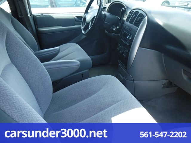 2006 Chrysler Town & Country Touring Lake Worth , Florida 4