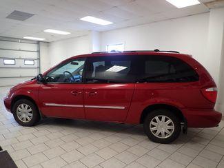 2006 Chrysler Town & Country Touring Lincoln, Nebraska 1