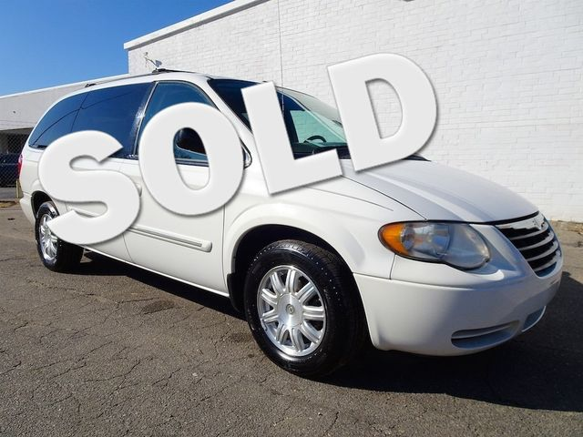 2006 Chrysler Town & Country Touring Madison, NC 0
