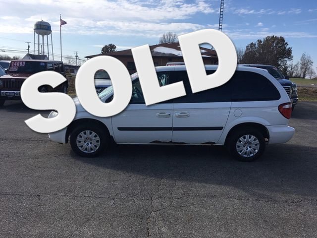 2006 Chrysler Town &Country Ontario, OH