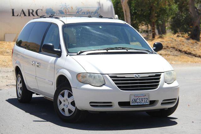 2006 Chrysler Town & Country LX Santa Clarita, CA 3