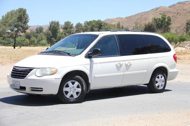 2006 Chrysler Town & Country LX Santa Clarita, CA 1