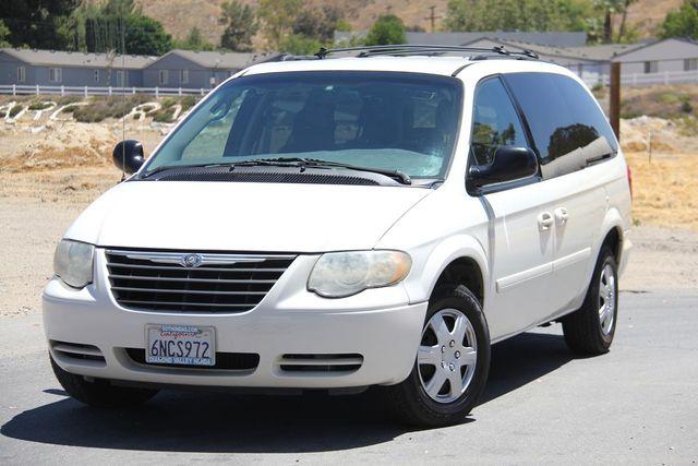 2006 Chrysler Town & Country LX Santa Clarita, CA 4